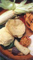 Guide de voyage au mexique - Cuisine mexicaine traditionnelle ...